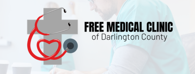Free Medical Clinic logo