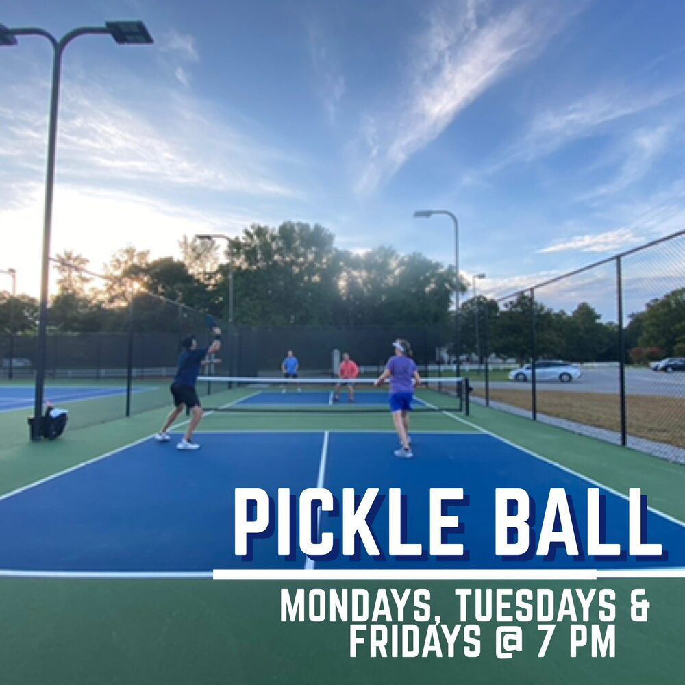 00 DCC Pickle Ball