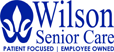 Wilson Senior Care Corporate Office at 116 Cashua St.