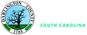 Darling County, South Carolina Logo