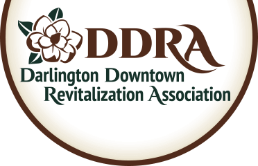 Darlington Downtown Revitalization Association Logo